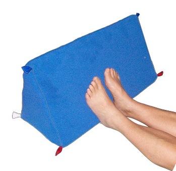 Pelican Footrest Bed Cradle