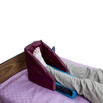 Patient Handling Foot Drop Support