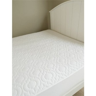 Brolly Sheets Waterproof Quilted Mattress & Pillow Protector