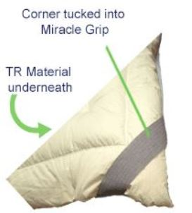Thermo Regulating Duvet Cover Insert - 942