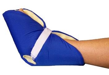Pelican Convoluted Foam Heel/Elbow Pads