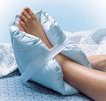 Spenco Silicore Foot Pillow