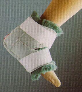 Hitemp Elbow & Heel Protectors