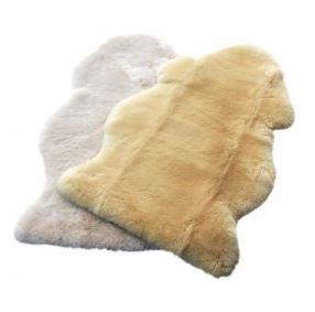 Natural Medical Sheepskin Rug