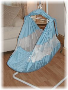 baby hammock amby air baby hammock   assistive technology australia   ilc nsw  rh   at aust org
