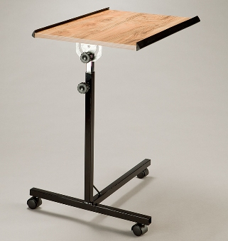 Care Quip Overchair Table Model 3030