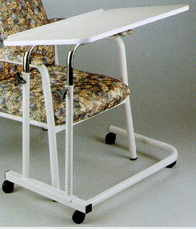 K-Care Over Bed / Chair Table