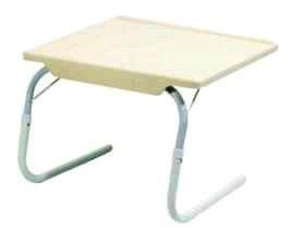 Bed Mate Table