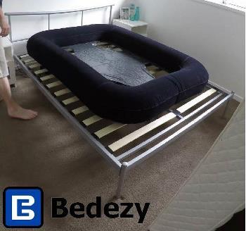 Bedezy Mattress Lifter