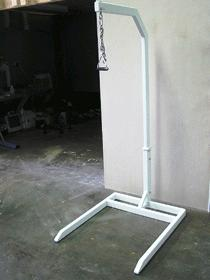 Henrycare Bariatric Self Lift Pole