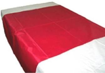 Aged Care Linen Bed Slide Sheets