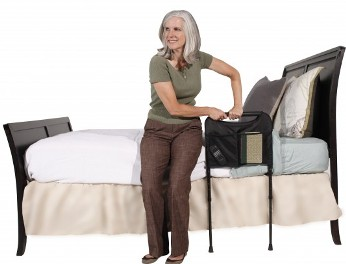 Bedside Sturdy Rail with Legs
