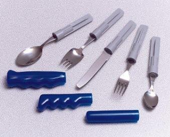 Selectagrip Cutlery