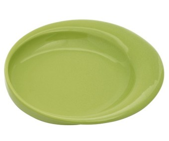 Dignity Scoop Plate