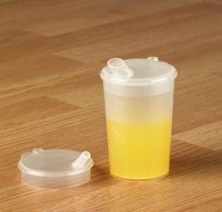 Homecraft Feeding Cups