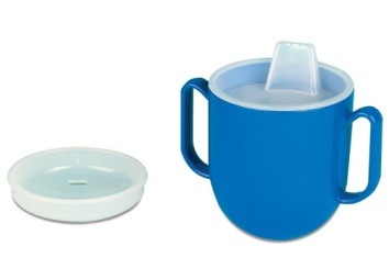 No Tip Weighted Base Cup