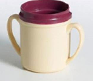 Insulated Mug With Handle(s)
