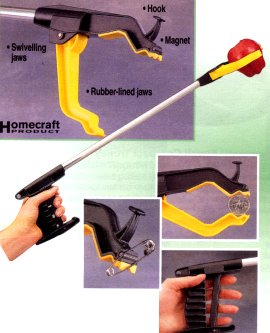 Homecraft Handi-Reacher