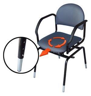 Revolution Chair