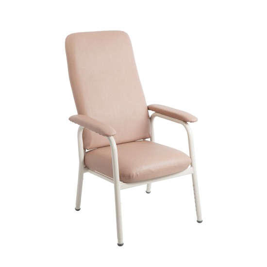 Aspire Range of High Back Day Chairs