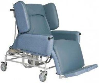 Air Comfort Bariatric Chair Bed