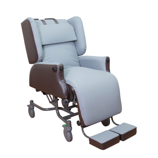 Mobile Air Chair