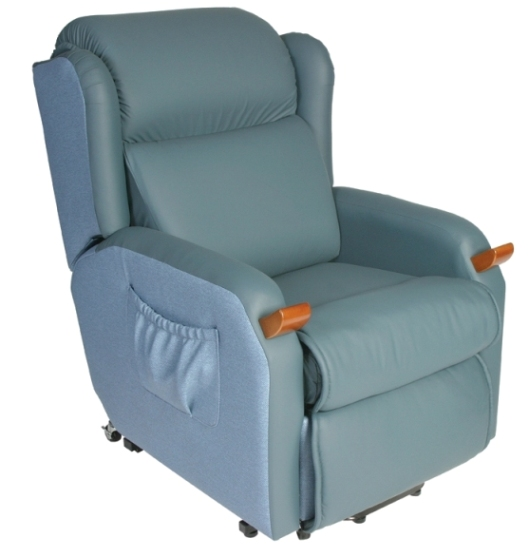 Air Comfort Electric Lift and Recliner Chairs