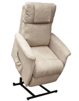 Aspire Porto Zero Gravity Petite Lift Recline Chair