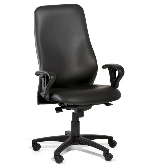 Gregory Executive Chair Range