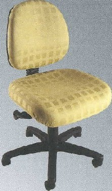 Solitaire Office Chairs