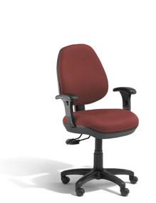 Sturdy Quasar Office Chair Range