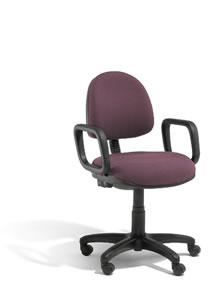 Sturdy Stellar Task And Operator Chairs
