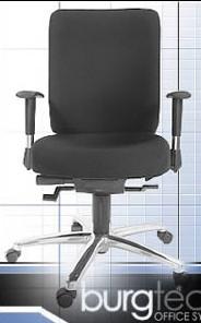 Burgtec Funktion Task Chair