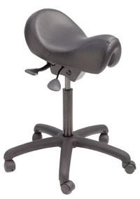 Winbex Budget Saddle Chair