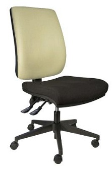 Officino Impress Range of Office Chairs