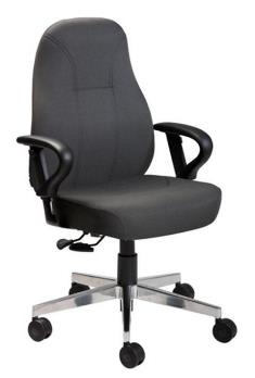 Therapod 24/7 Contemporary Heavy Duty Chair