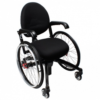 Vela Twist Work Chair