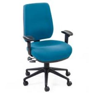 Miracle Ergonomic Chair with Gel Teq Seat