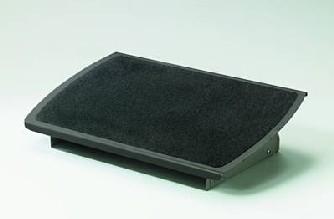 3M Large Adjustable Footrest