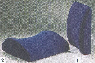 Back-Eze Cushions