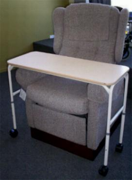 Chair Utility Table