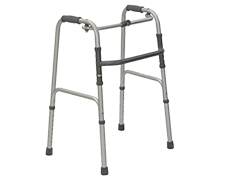 K-Care Reciprocal Folding Walking Frame - KA353