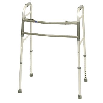 Invacare Bariatric Dual Release Walker