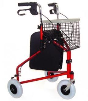 Aspire Tri Wheel Walker