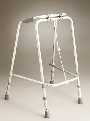 Coopers Folding Mobile Walking Frame