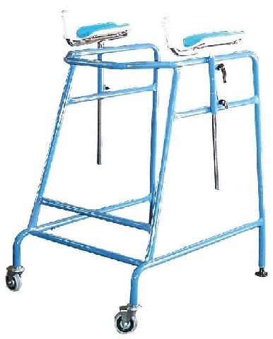 Henrycare Forearm Support Walker - W03
