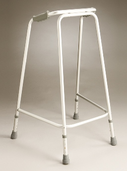 Coopers Mobile Walking Frame