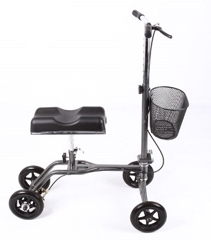 GEX01 Steel Foldable Knee Scooter
