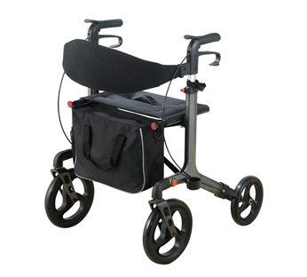 Prestige Rollator Mobility Walker