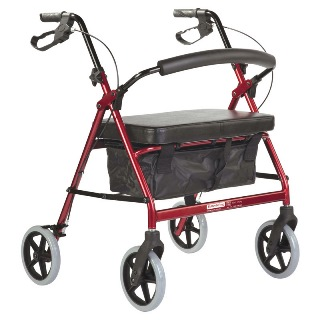 BetterLiving Maxi Plus Wheeled Walker